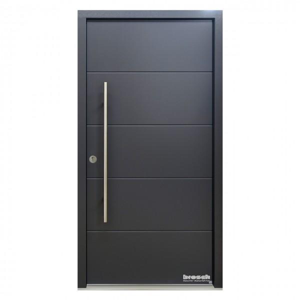 moderne Haustüren Sono FX 39 Ral-Farbe