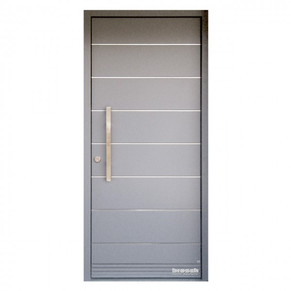 moderne Haustüren Sono FX 1