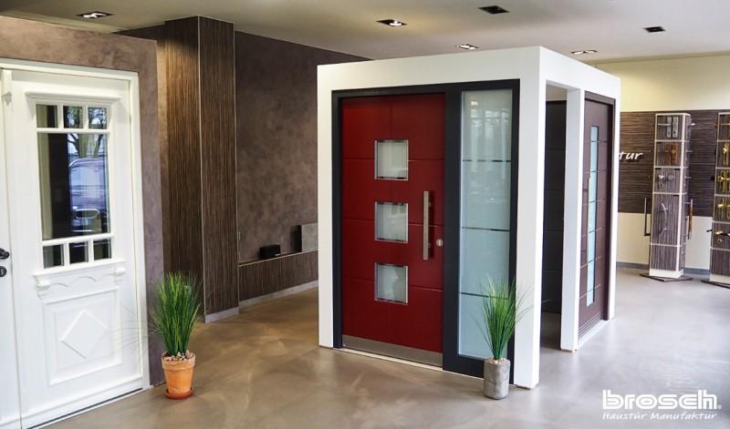 haust ren showroom braunschweig brosch haust r manufaktur. Black Bedroom Furniture Sets. Home Design Ideas