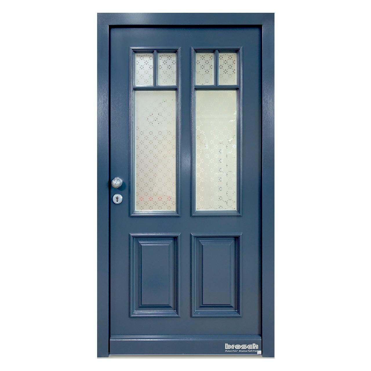 haust ren holz blau mattenwereld. Black Bedroom Furniture Sets. Home Design Ideas