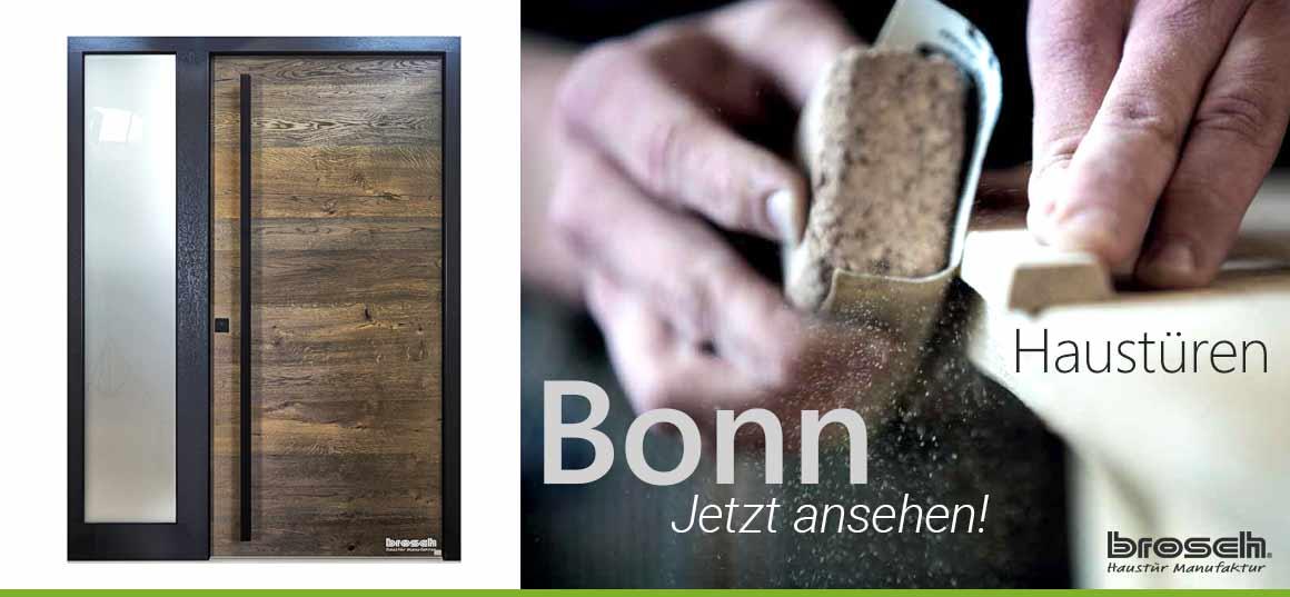 moderne Haustüren Bonn