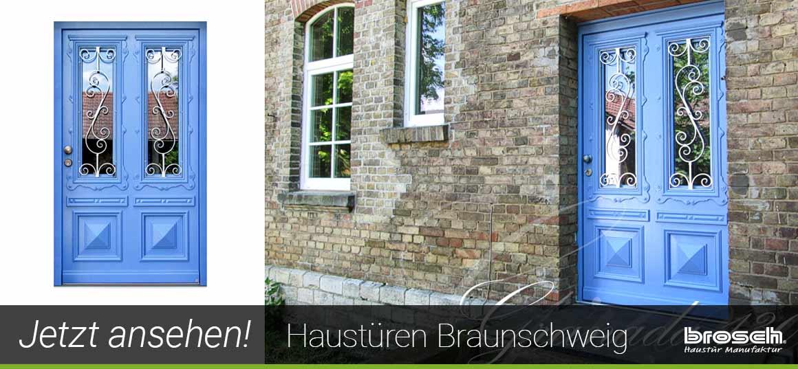 Haustüren aus Holz Braunschweig Landhaustüren