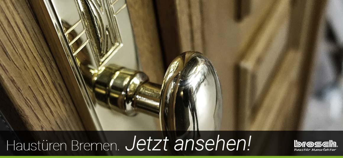 Historische Haustüren Bremen