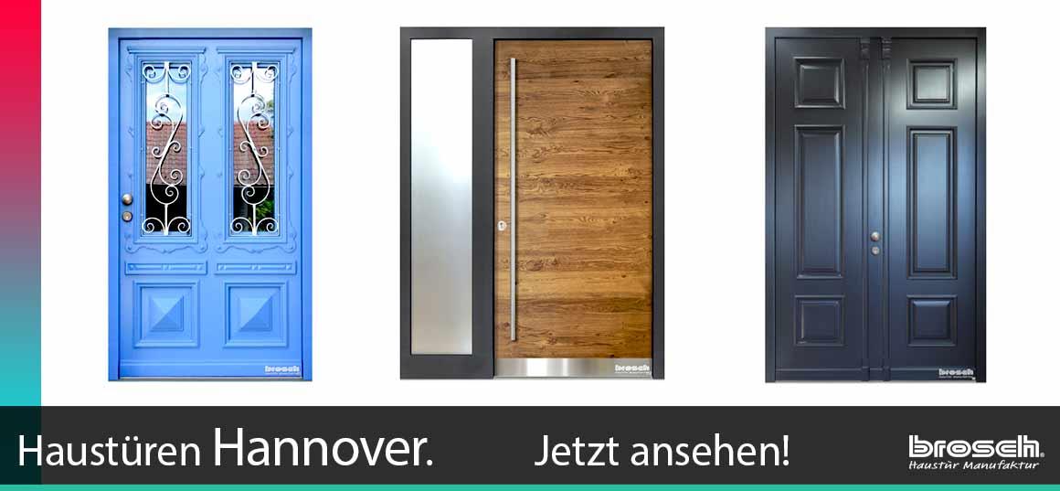 klassische handgefertigte Haustüren Hannover