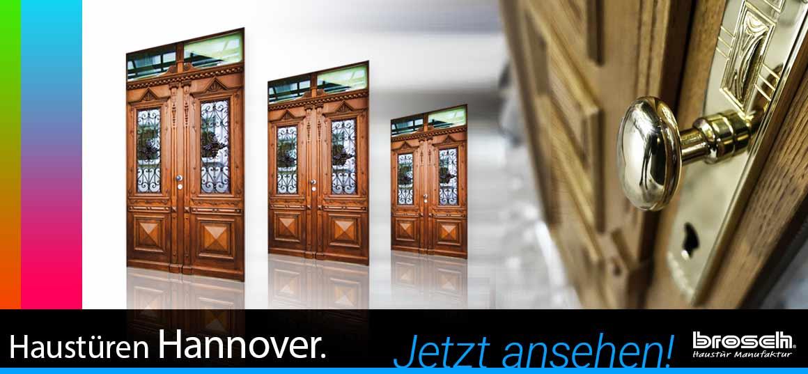 Historische Haustür aus Holz Hannover
