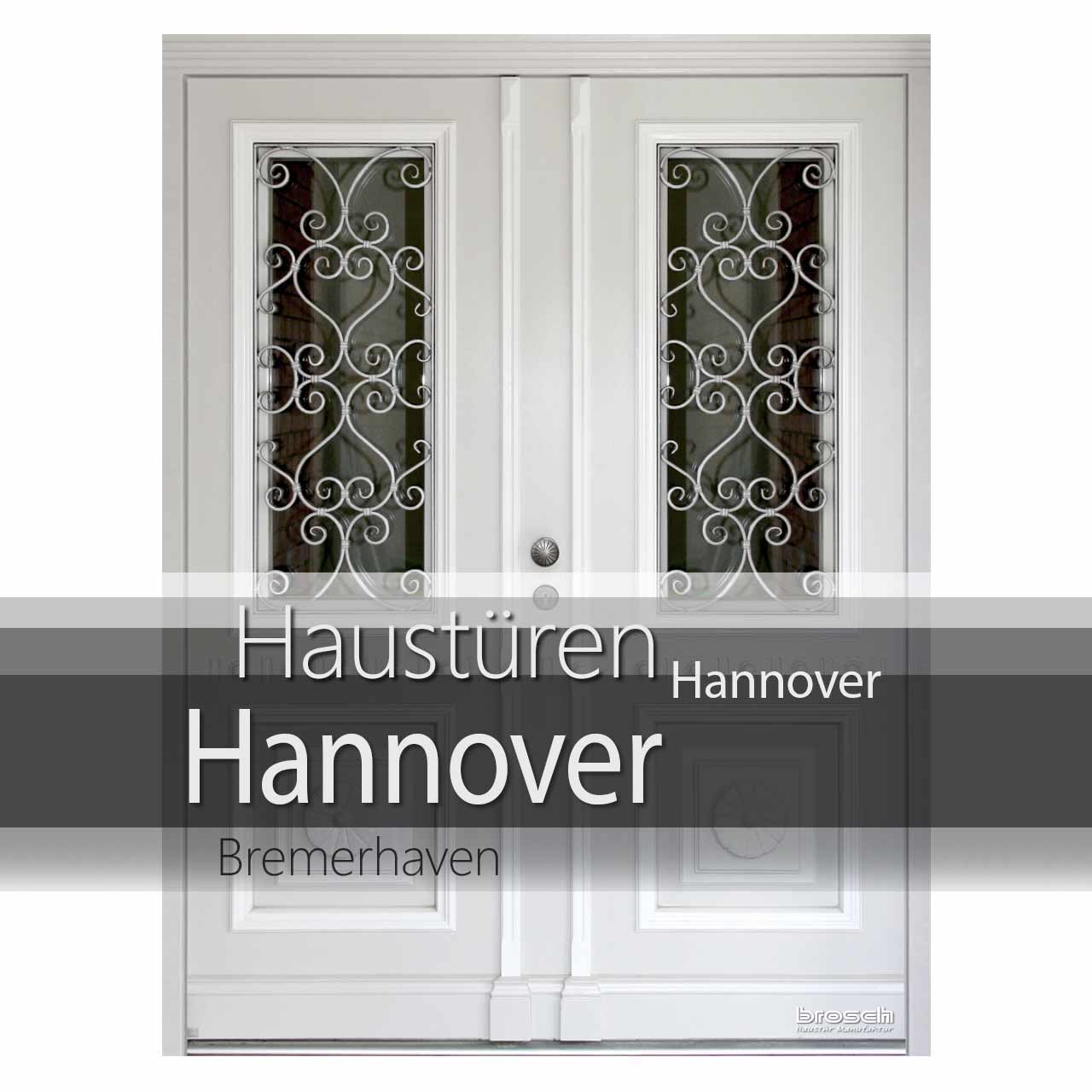 haustuer hannover aus holz