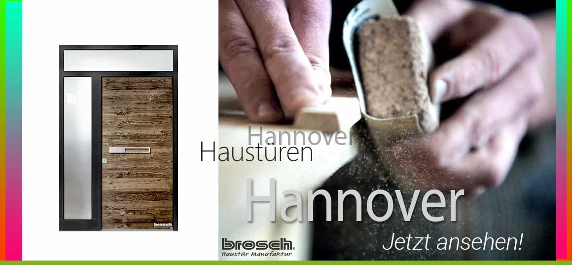 Historische Haustüren Hannover