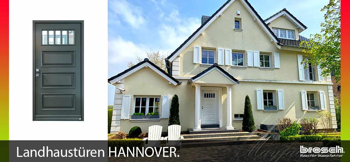 Haustüren Landhaus Hannover