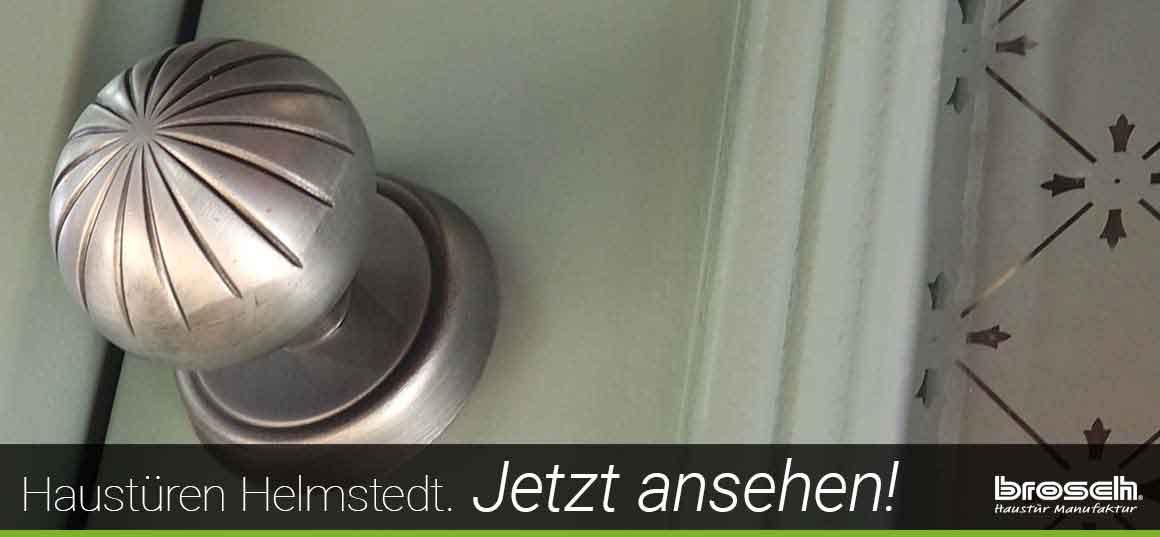 Historische Haustüren Helmstedt