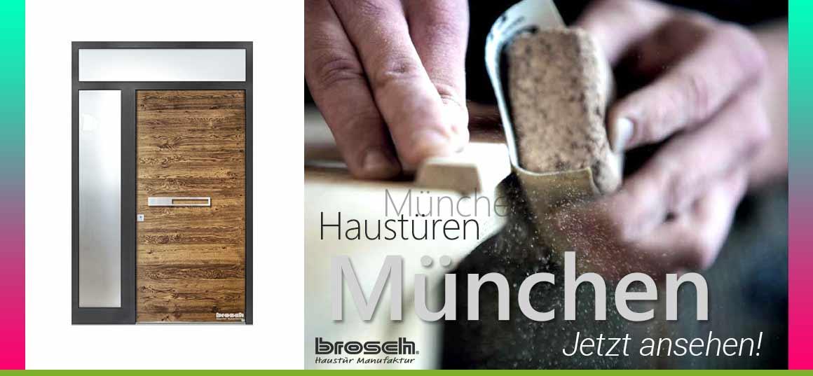 Haustüren München