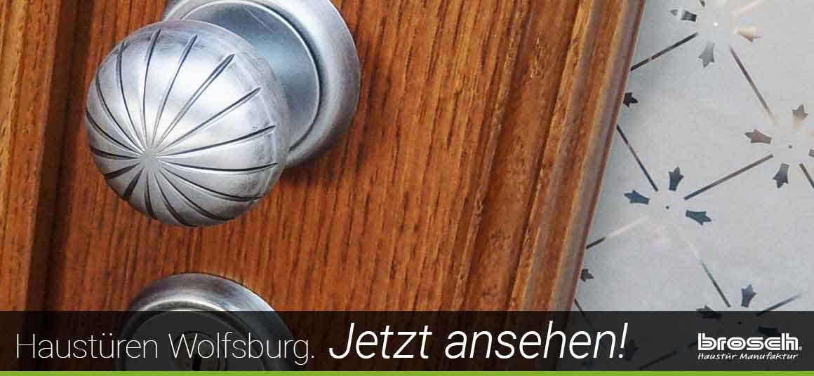 Historische Haustüren Wolfsburg