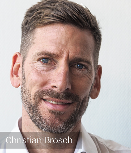 Christian Brosch