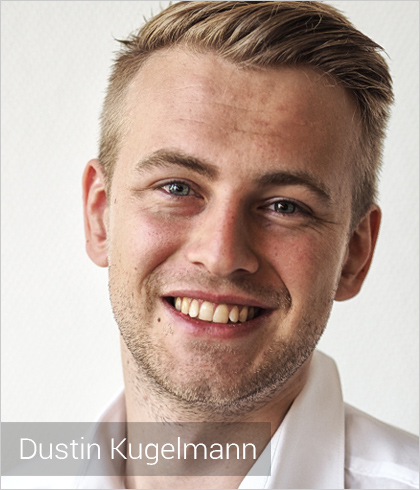 Dustin Kugelmann