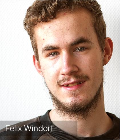 Felix Windorf