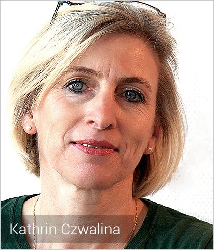 Kathrin Czwalina