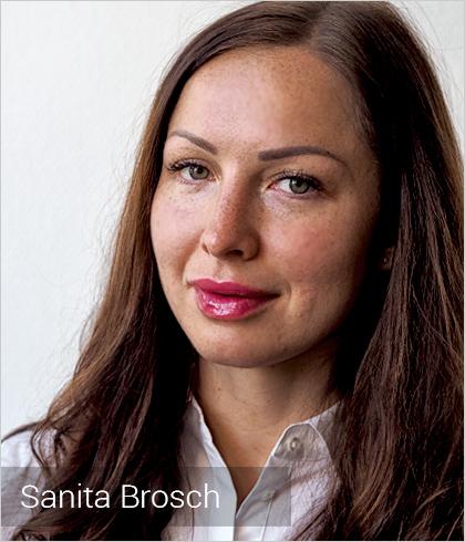Sanita Brosch