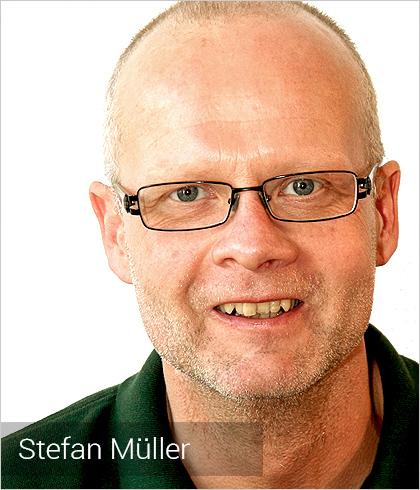 Stefan Müller
