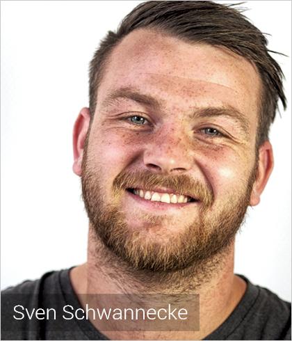 Sven Schwannecke