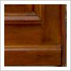 Nachbau Hauseingangstüren aus Holz