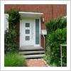 Aktuelle Türen weiß