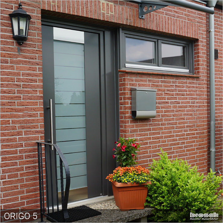 Besipielbild Haustür Origo5