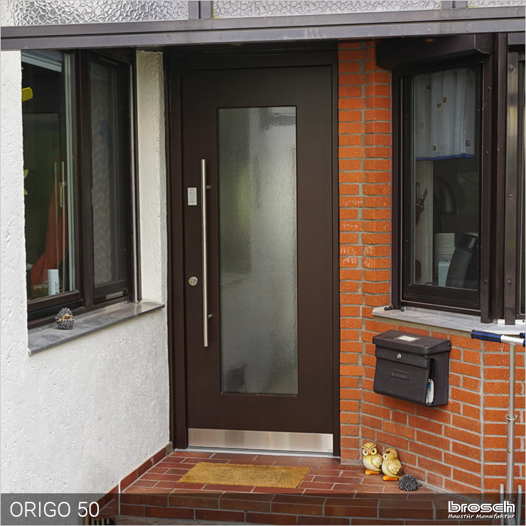 Besipielbilder Haustür Origo50