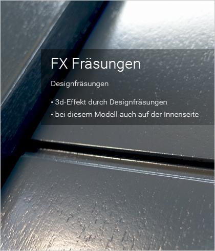 Besipielbild Haustür Origo FX 139