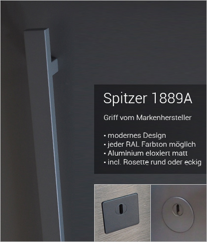 Besipielbild Haustür origo-fx-40-