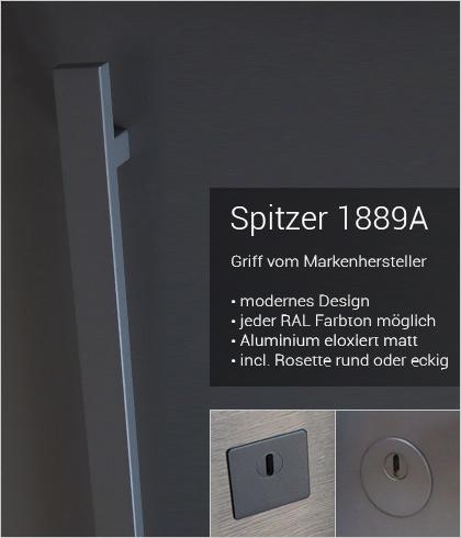 Besipielbild Haustür sono-fx-39-